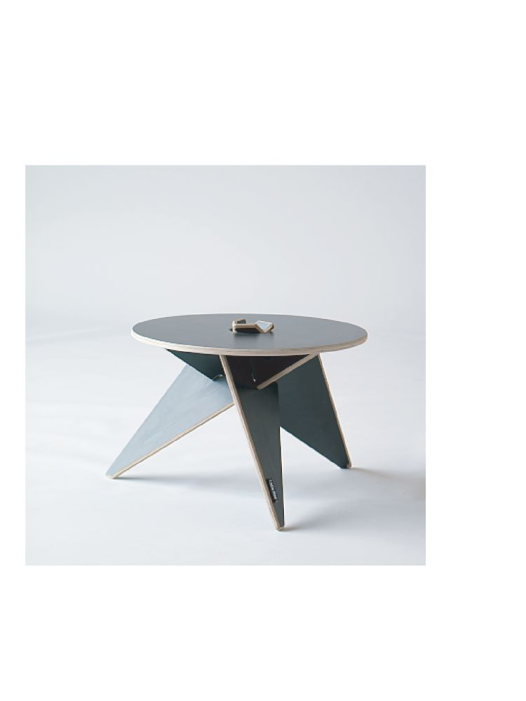 Little Star Coffee Table by New British Design