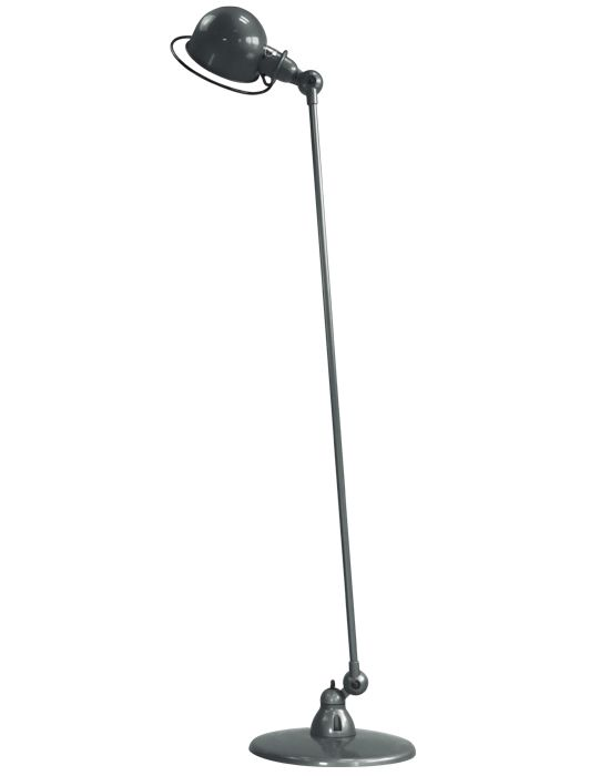 Loft 120cm Single Arm Floor Lamp by Jielde