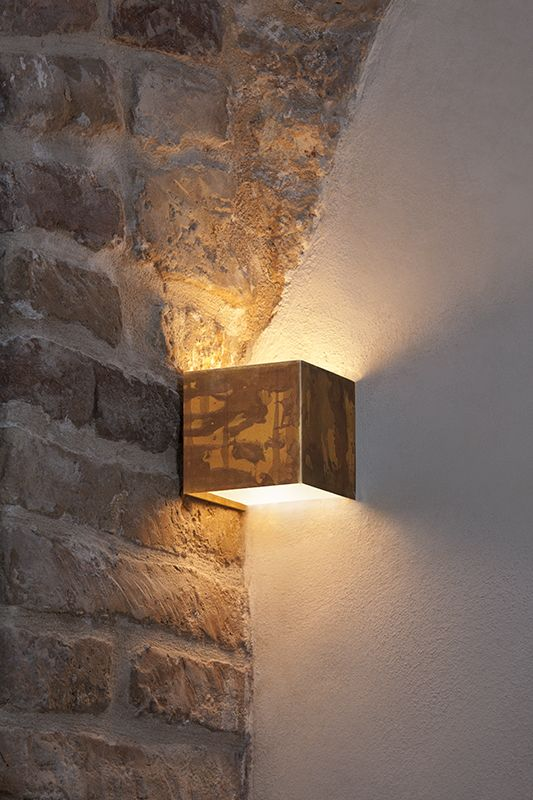 Lola Wall lamp 929/41 by GIBAS