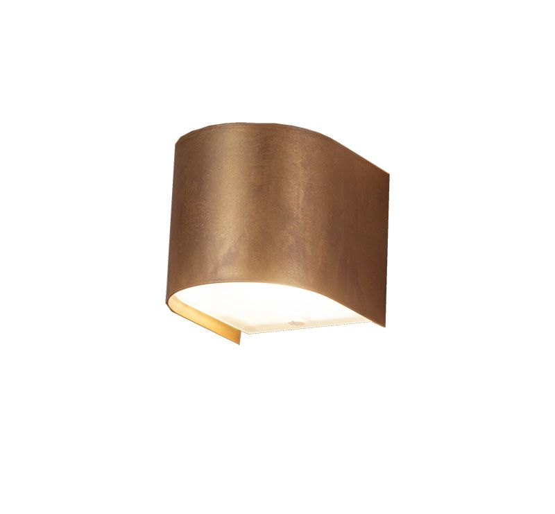 Lola Wall Lamp 929/45 by GIBAS