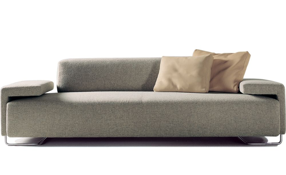 Lowland 3 Seater Sofa by Moroso