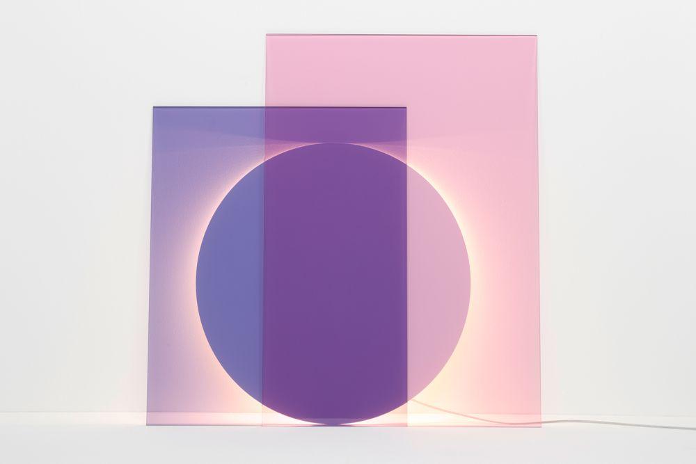 Lt04 Colour Floor Lamp By Daniel Rybakken Amp Andreas