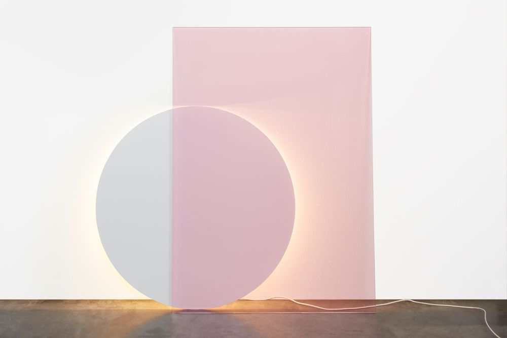 LT04 Colour Floor Lamp by e15