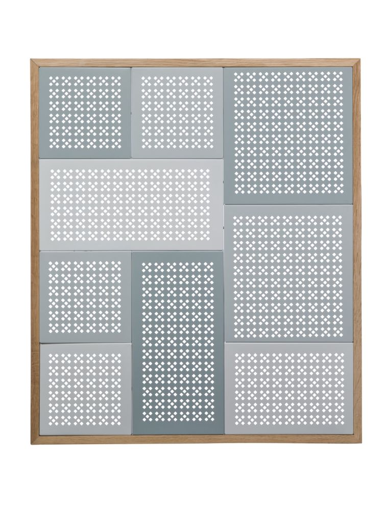 MAGNETIC BOARD - LARGE / GREEN