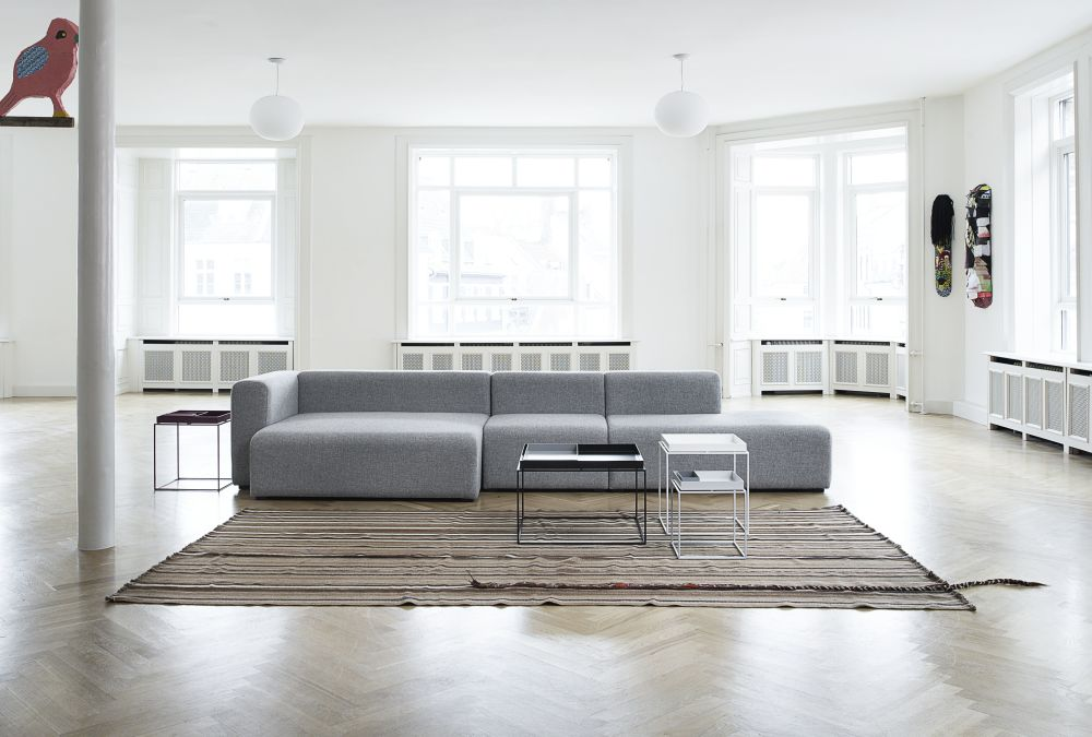 Mags Chaise Lounge Extra Wide Modular Element 8361 - Right : modular chaise lounge - Sectionals, Sofas & Couches