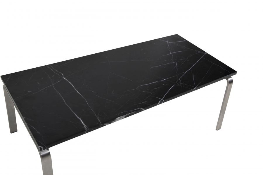Man Coffee Table by NORR11