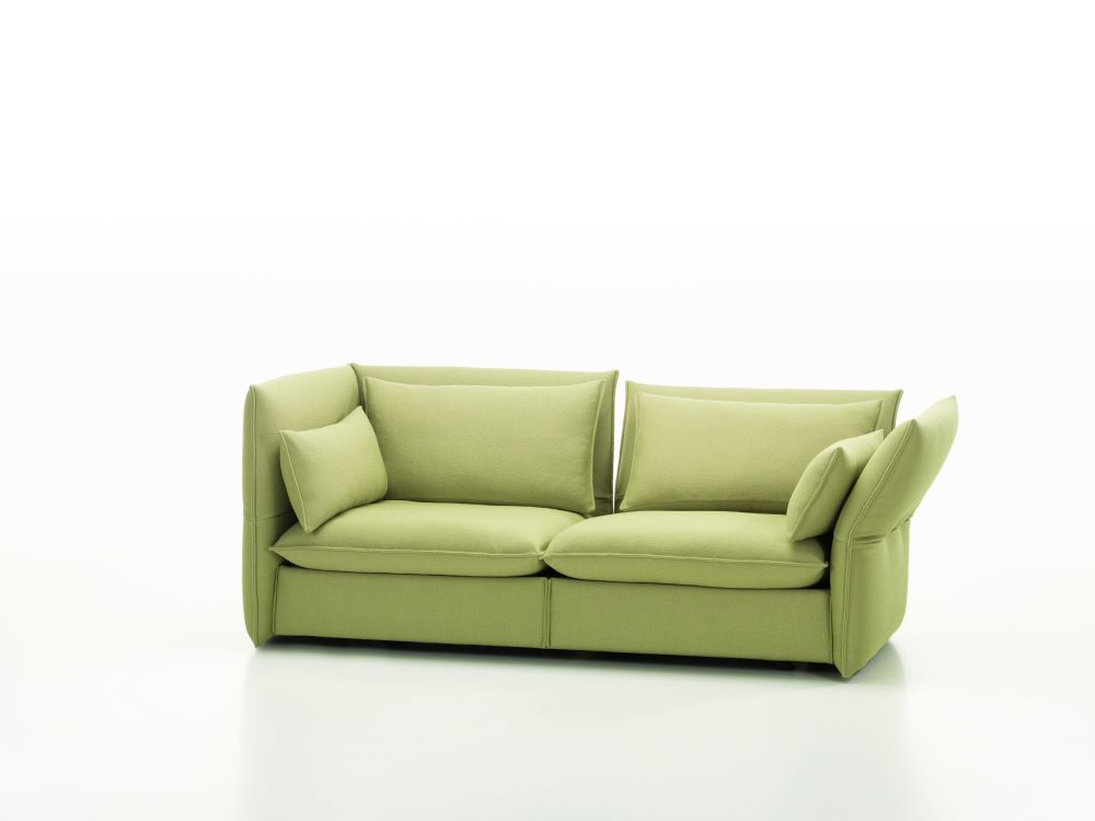 Mariposa 2 1/2 Seater by Vitra