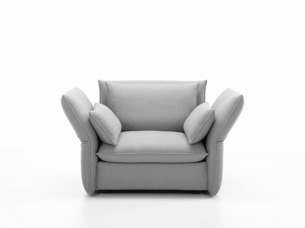 Mariposa Love Seat by Vitra