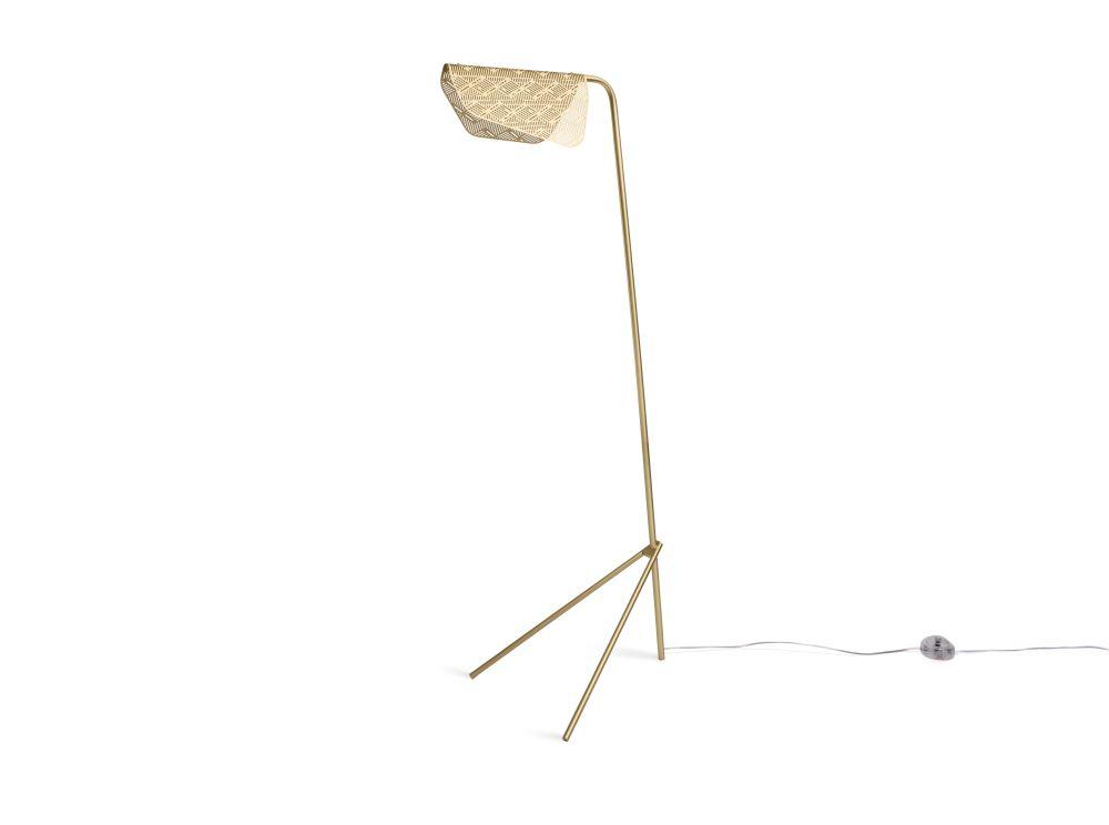 Méditerranéa Floor Lamp by Petite Friture