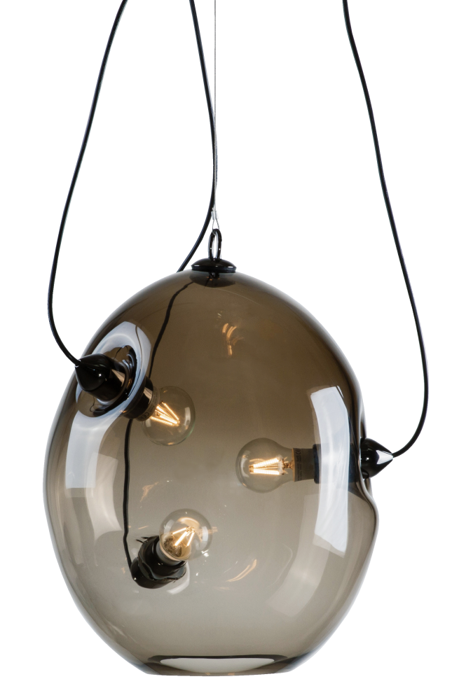 Membrane Pendant Light by Innermost