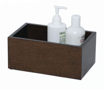 Mezza Storage Box by Wireworks