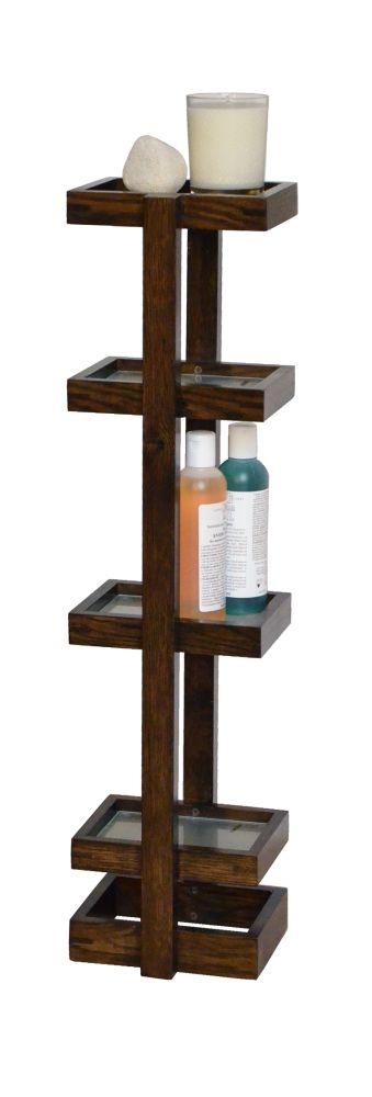 Mezza Washstand by Wireworks
