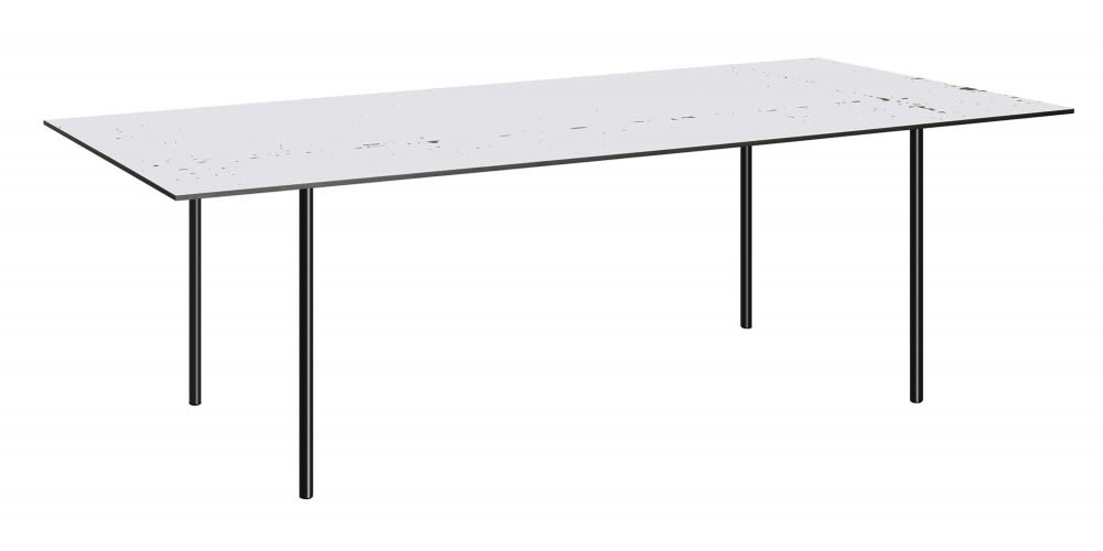 Michael Riedel Dining Table by e15