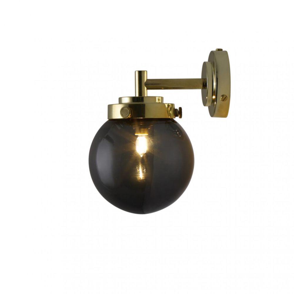 Mini Globe Wall Light by Original BTC