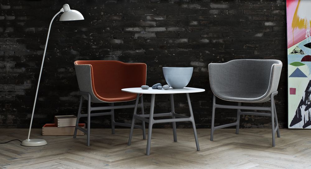 Innovation And Love For The Craft Meet, Danish Furniture Tradition In  Dialogue With Curious Innovation, Elegance And Soft Shapes Merge In The  Designer ...