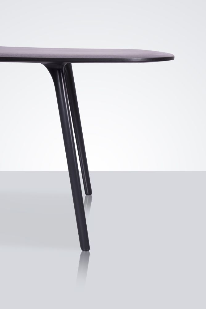 Mix Dining Table by Modus