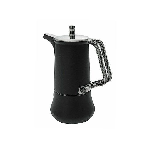 Moka Espresso Maker Thema by Serafino Zani