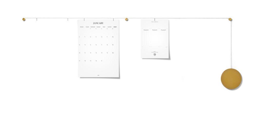 My Spot Wall Organizer by Menu
