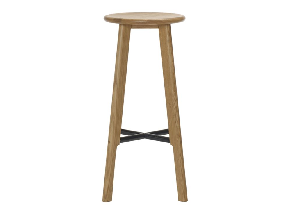 N&C Cross Stool by Modus