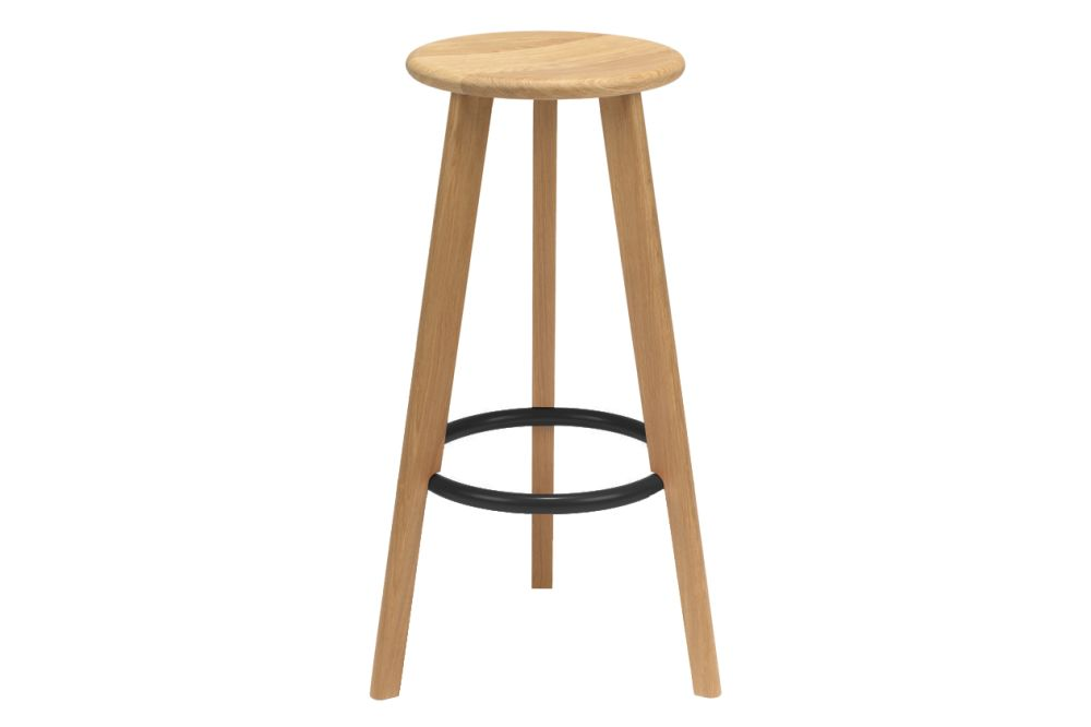 N&C Nought Stool by Modus