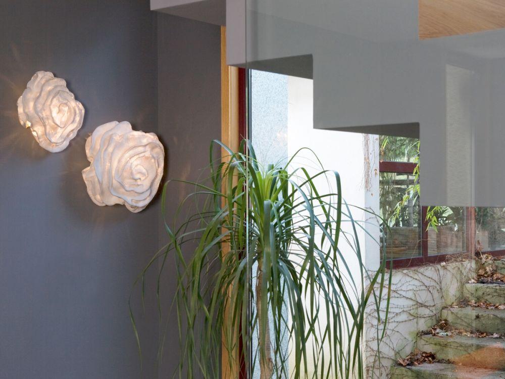 Nevo Wall Lamp by arturo alvarez