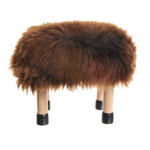 Nia Baby Baa Stool  by Baa Stool
