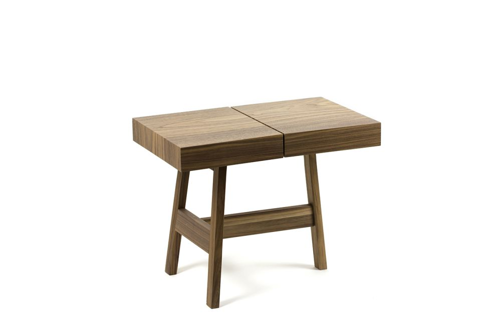 Noci Side Table by INTERNOITALIANO