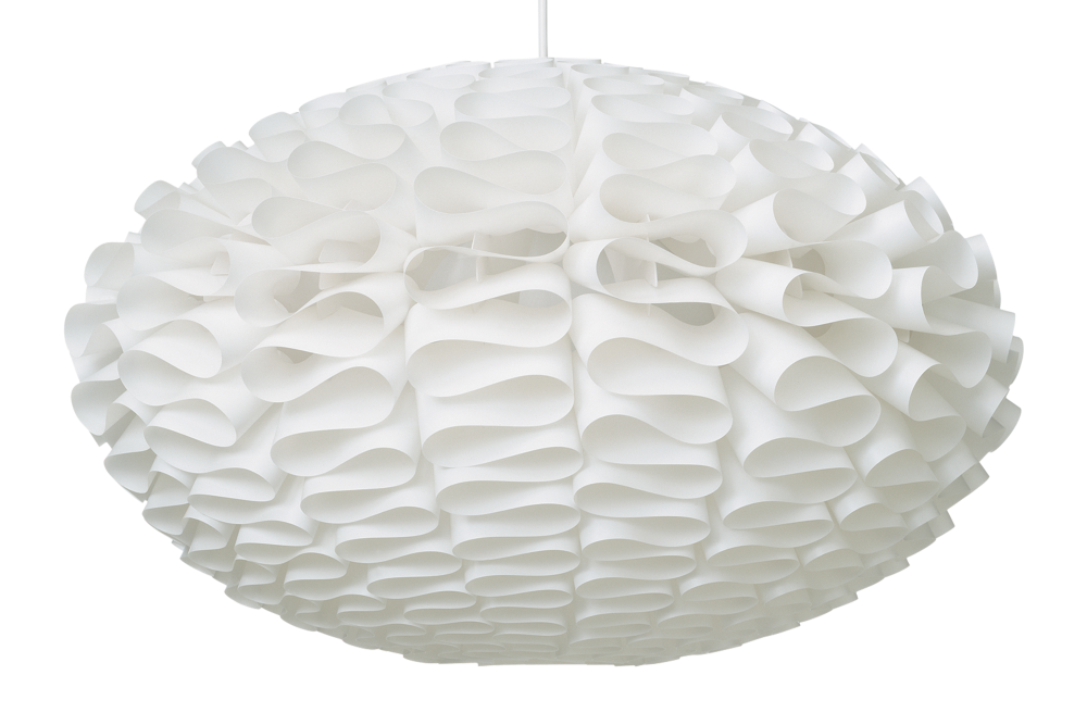 Norm 03 pendant light small by britt kornum for normann copenhagen aloadofball Images