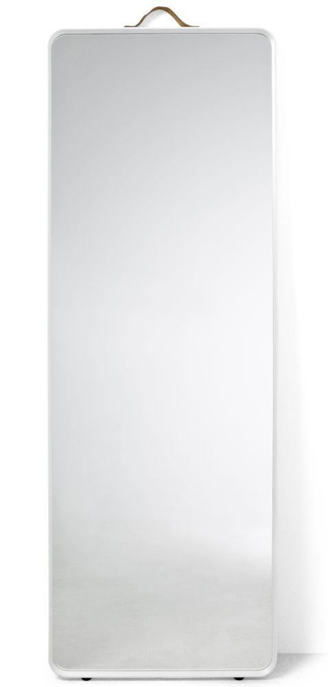 Norm Floor Mirror by Menu