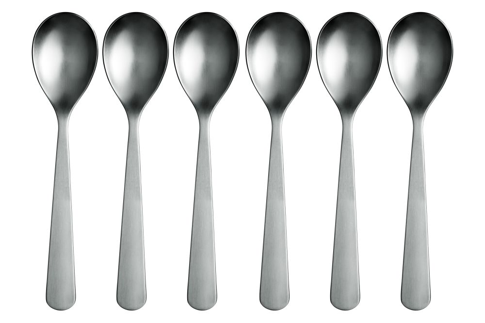 Normann Spoons by Normann Copenhagen
