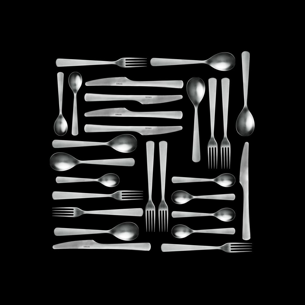 Normann Teaspoons by Normann Copenhagen