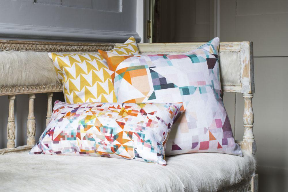 Northmore Major cushion