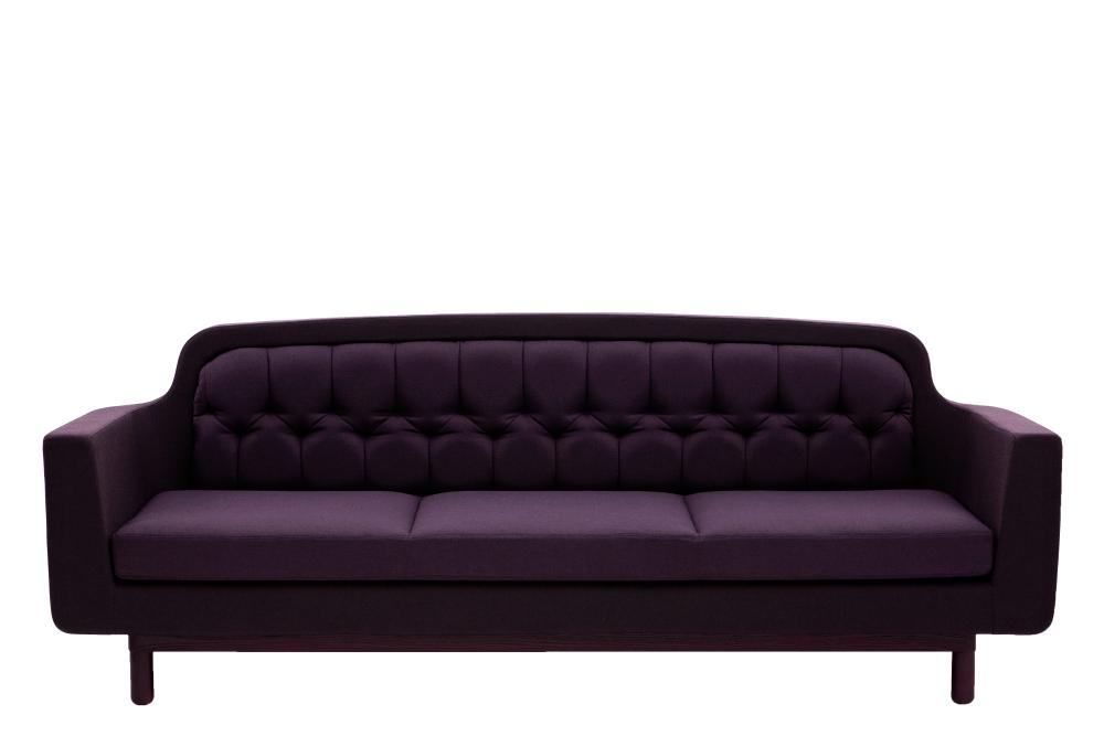 Onkel 3 Seater Sofa by Normann Copenhagen