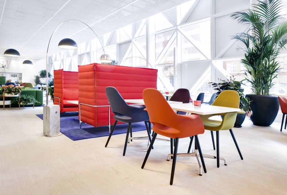 Organic Conference by Vitra