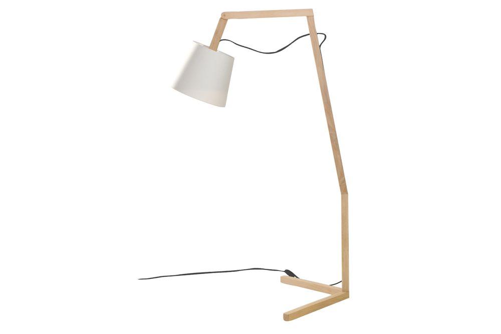 Oud L Floor Lamp by Bellila
