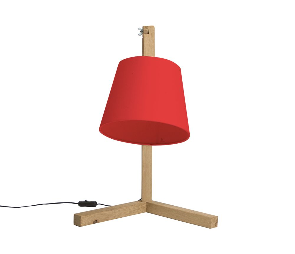 Oud S Table Lamp by Bellila