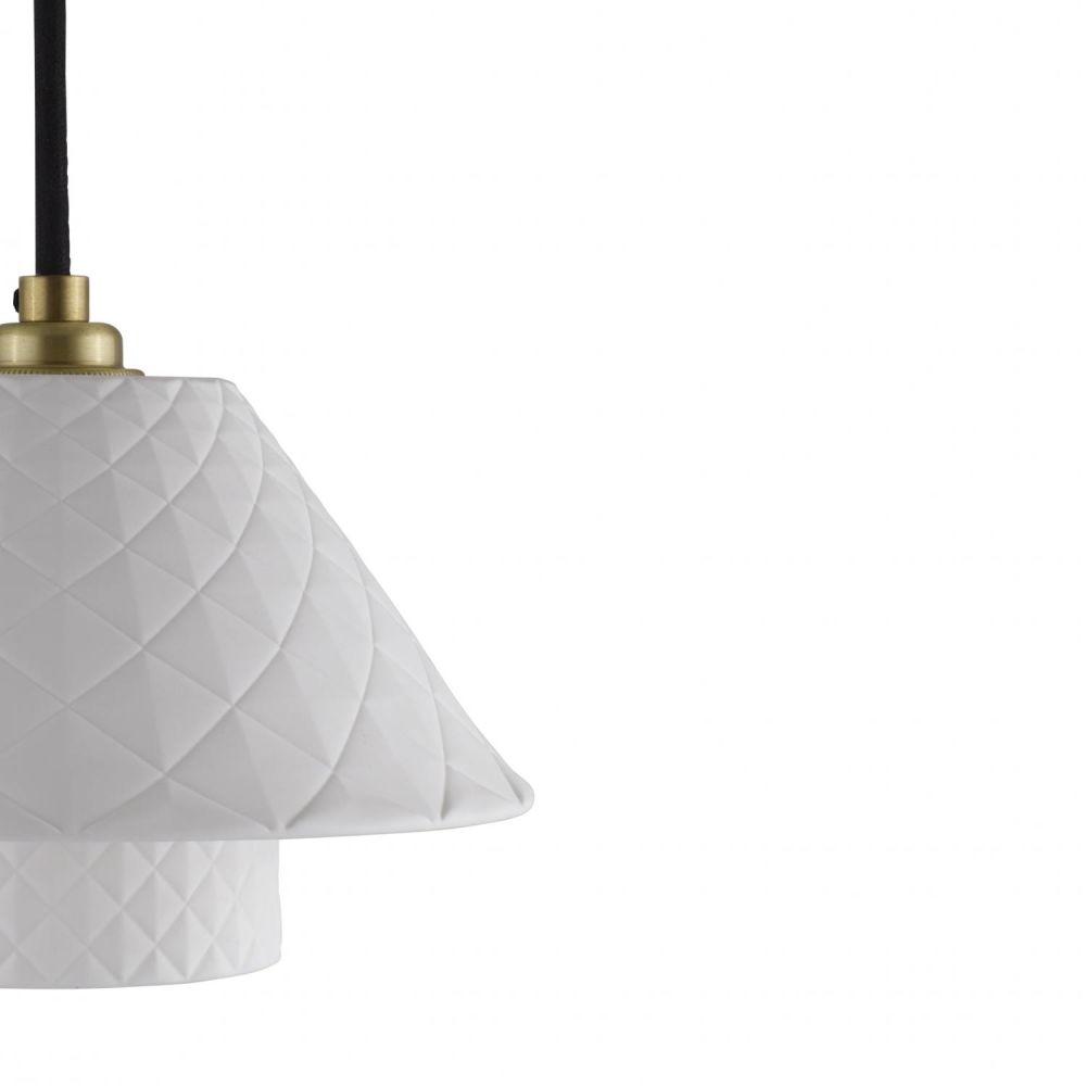 Oxford Double Pendant Light by Original BTC