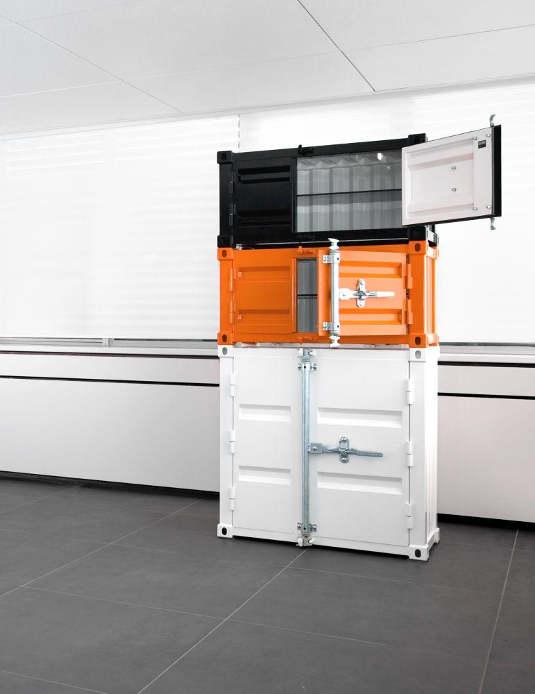 Pandora Small & Medium cabinets