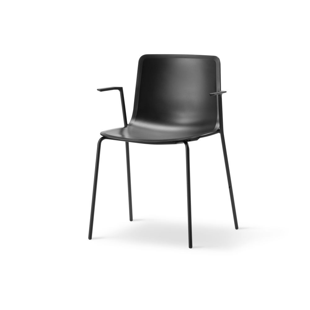 Pato 4 Leg Armchair by Fredericia