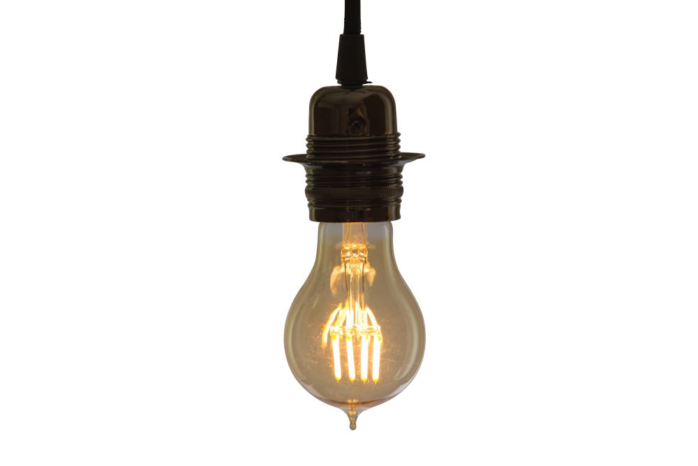 Pear LED Light Bulb by William and Watson
