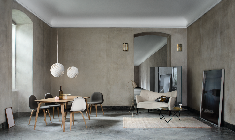 Pedrera Coffee Table From Gubi