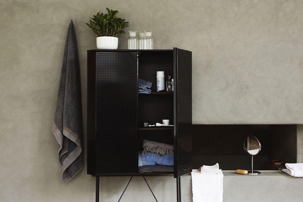 Perf Bar Cabinet