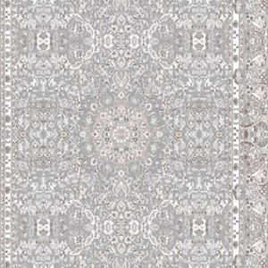 Persian Wallpaper Beige