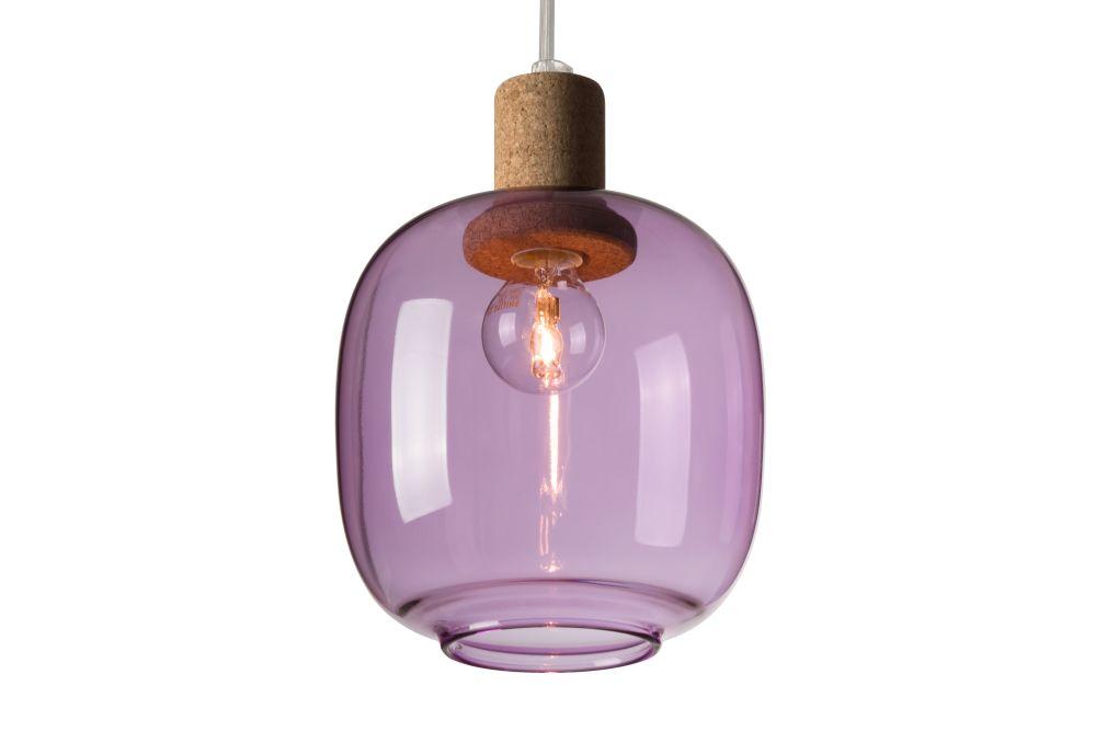 Picia pendant light clear by enrico zanolla aloadofball Choice Image