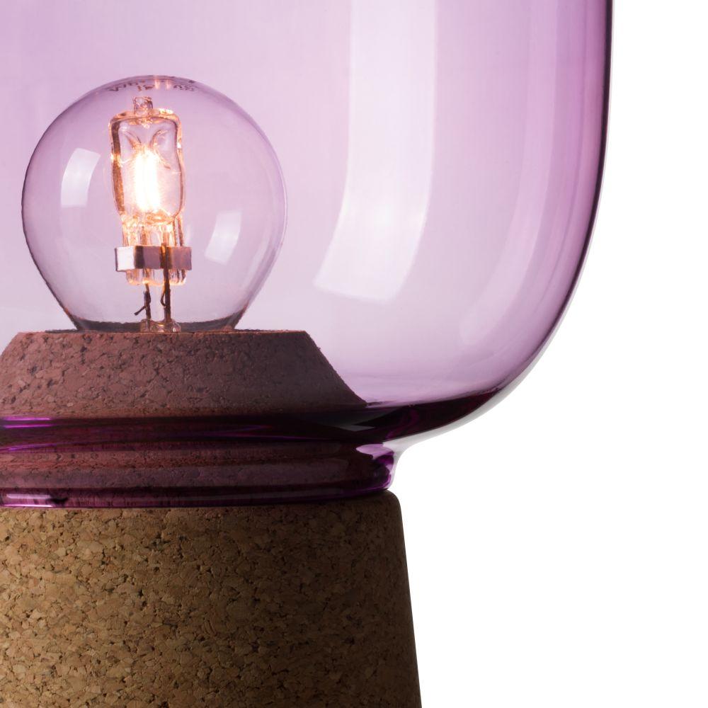 Picia Table Lamp by Enrico Zanolla