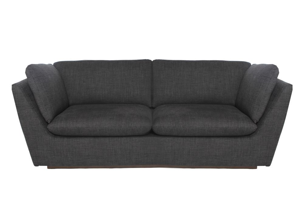Pillowtalk 2 Seater Sofa by Content by Terence Conran