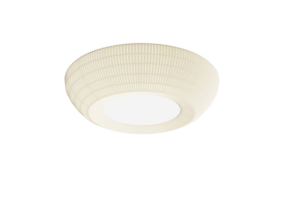 Pl bell ceiling light warm white by manuel vivian for axo light