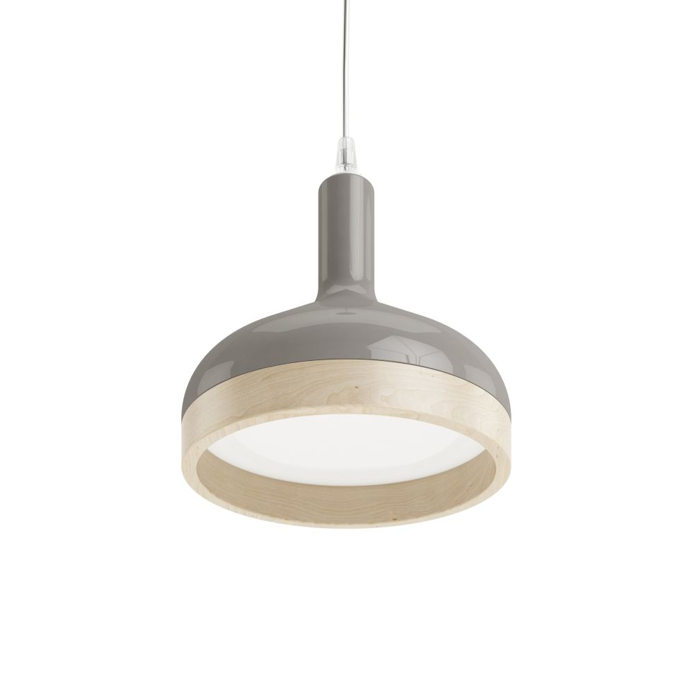 Plera Suspension Lamp by Enrico Zanolla