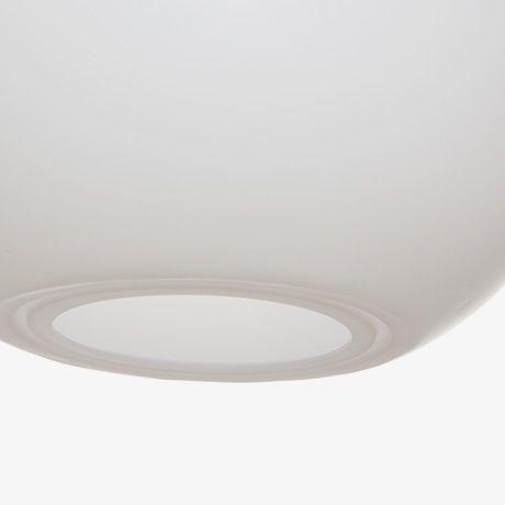 Polly Inverse lampshade close up