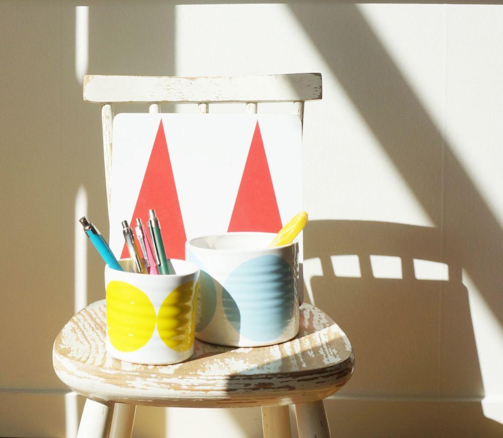 Pot Coaster by Camilla Engdahl
